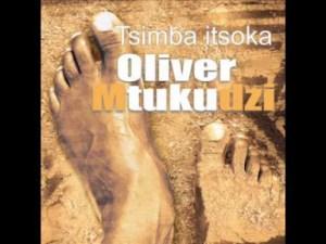 Oliver Mtukudzi - Hapana kuti Mbijana
